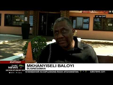Tourism concerns at Howick Falls in KwaZulu-Natal