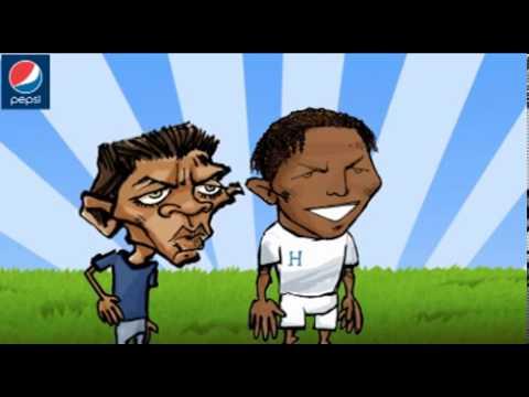 Comics   Diez LA RUTA A  BRAZIL PARTE 1
