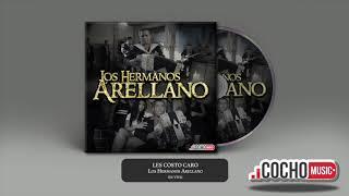 LOS HERMANOS ARELLANO - LES COSTO CARO [EN VIVO] COCHO Music