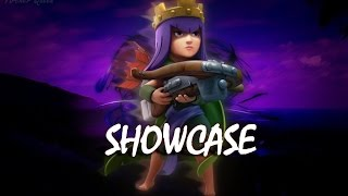 Showcase [North Remembers] Dan_P73  -  Shattered Golem Healer Surgical and Queen Walk GoHo