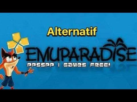 Tidak Bisa Download Game Di Emuparadise? Download Disini!!!