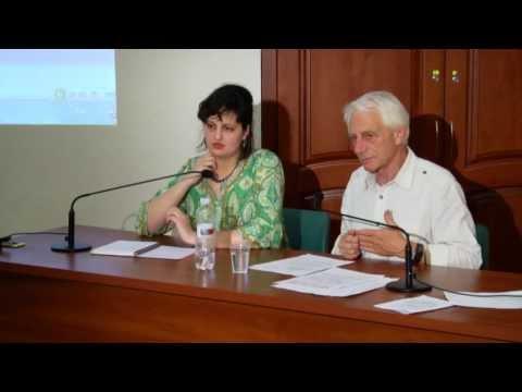 Духовність і екзистенція - доповідь Альфрида Ленгле