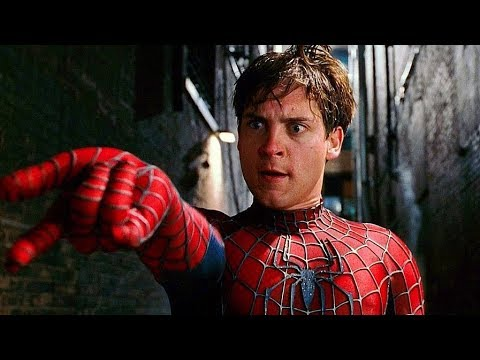 peter parker loses his