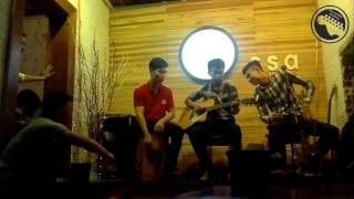 Dẫu có lỗi lầm | Bằng Kiều | Acoustic Guitar