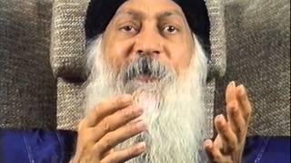 OSHO: Each Problem Is a Challenge and Makes You More Intelligent