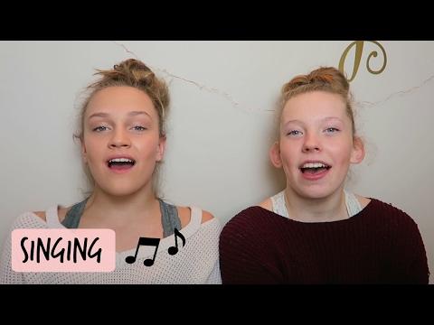 Teens Sing Trending Songs   with empetty   itzamanda