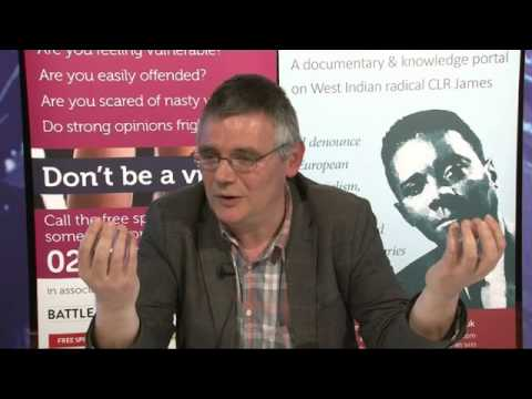 The Slavery Debate: Why C.L.R James & Eric Williams were right