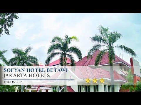 Sofyan Hotel Betawi - Jakarta Hotels, Indonesia