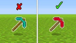 MINECRAFT : 10 SECRET Useful Tips And Tricks You Didn't Know (Ps3/Xbox360/PS4/XboxOne/WiiU)