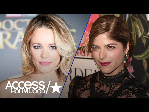 Rachel McAdams, Selma Blair & Natalie Morales' Share Terrifying Claims Against James Toback