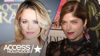 Rachel McAdams, Selma Blair & Natalie Morales' Share Terrifying Claims Against James Toback