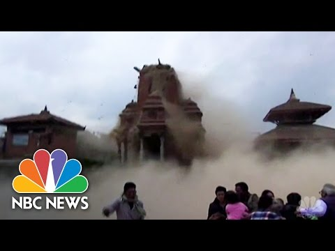 Compilation Of Nepal