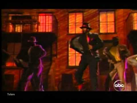 Ciara, Bow Wow And Omarion - Medley (American Music Awards 2005)