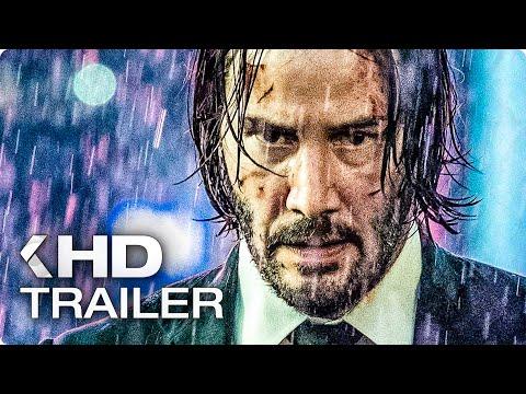 JOHN WICK 3: Parabellum Trailer (2019)