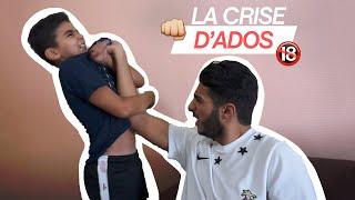 LA CRISE D'ADOS - FAHD EL