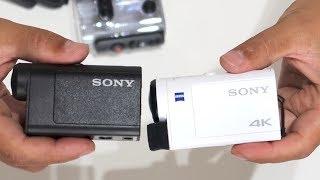 ОБЗОР SONY HDR AS50 ! СТОИТ ЛИ ПЕРЕПЛАЧИВАТЬ ?! SONY FDR X3000 VS HDR AS50 СРАВНЕНИЕ И ТЕСТ !!!