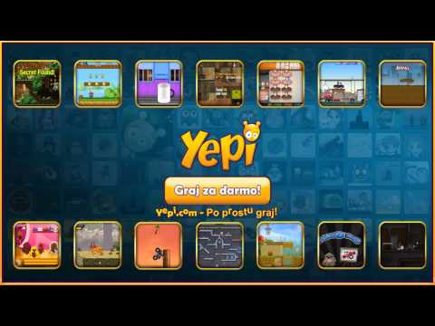 Play Yepi Games - Extended Version - Poland