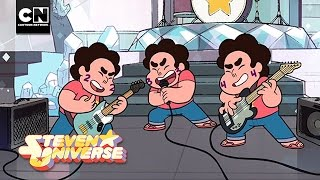 """Ste-Ste-Ste-Steven"" 