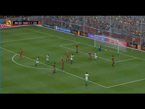[Fifa16] Cote d'Ivoire
