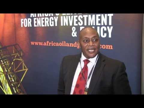 Africa Oil & Power – Frank Ene, RoyalGate Energy