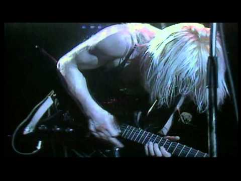 Venom (London 1985) [11]. Warhead / Guitar...