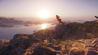 Assassin's Creed Odyssey + Circle In The Sand
