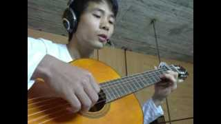 Remember When (Alan Jackson) - cover by Mr. Smile