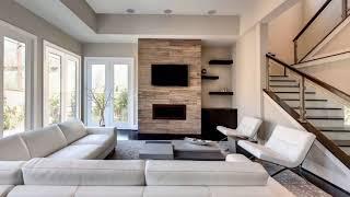 Modern Interior Design  → Modern living room designs decor ideas ➤ Interior design 2019