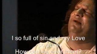 Aziz Mian Sings Qawwali- Mira Bhajan