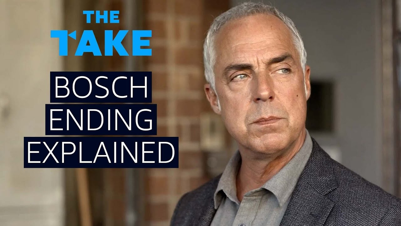 Download The Take Explains Bosch Series Finale Explained   Prime Video