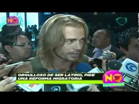 William Levy se casa con Elizabeth Gutiérrez / William Levy married with Elizabeth Gutiérrez