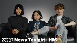 Superorganism Tells Us About Their Trippy New Single (HBO)