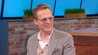 Why Paul Bettany Celebrates His Anniversary to Jennifer Connelly with a Hangover