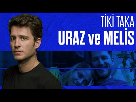 Uraz ve Melis ile TikiTaka / 3 Kelimede Ebeveynlik!