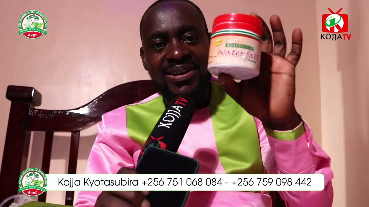 Download Engeri Yokuwangulamu Omusajja Omwenzi  - Kojja Tv Uganda - Kojja Kyotasubira
