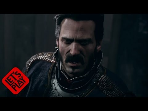 Let's play: The Order: 1886