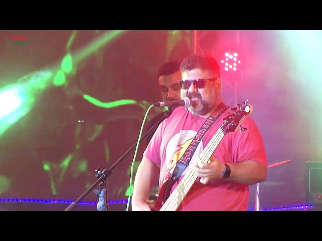 Cryptic Fate /Cholo Bangladesh/Joy Bangla Concert 2020