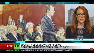 FULL SHOW: Judge denies Epstein accusers damages