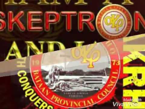 Orani municipal council(ORANI SKEPTEON 1973 -Gs Philip Roberto