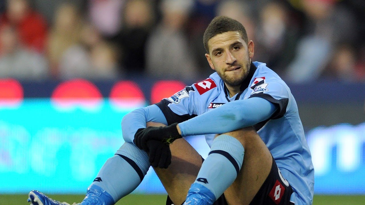 Adel Taarabt | Welcome to Milan | Tricks, skills and goals ...