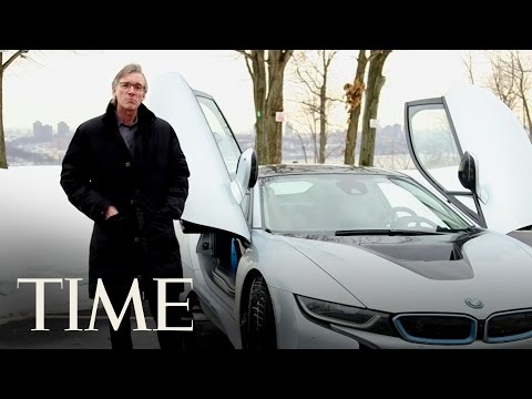 At New Bmw I8 Is Steal