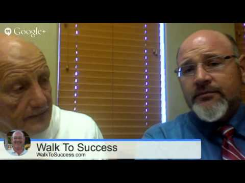 Stephen Wilson and Steve Attarian discuss energy without sugar and stimulants.