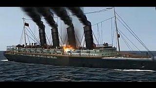 Lusitania: Titanic's Tragic Rival - 3d Documentary