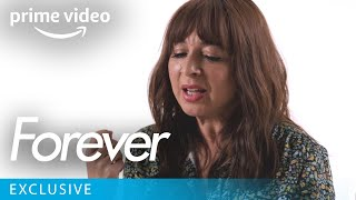 Forever Season 1 - Featurette: Are Fred Armisen and Maya Rudolph Compatible? | Prime Video