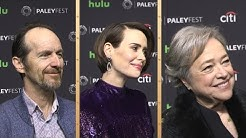 9 Burning Questions Sarah Paulson and the 'American Horror Story' Cast Still Have About the Series