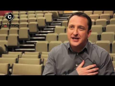 Neil Fitzmaurice interview - Cofilmic Lab