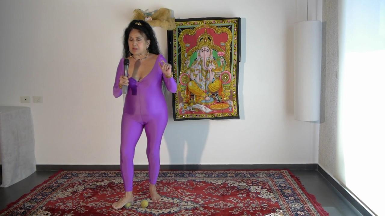 Devi Dhyani – Facilitadora de liberación de energía