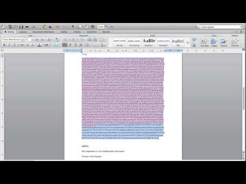Gene Annotation Tutorial