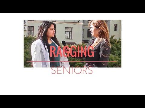 Mbbs in Ukraine| Ragging & Seniors