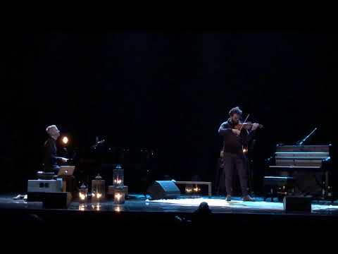 Olafur Arnalds - Only the wind - Live in Tehran